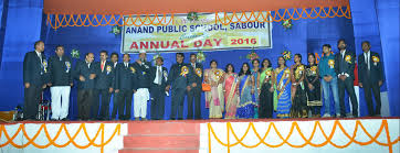 anand publis school