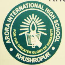 arora international school