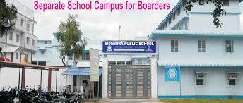 Bijendra Public School Maranga Purnea