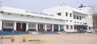 City Central High School Jitwaria Samastipur