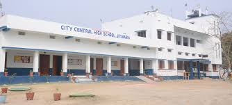 City Central High School Jitwaria Samastipur