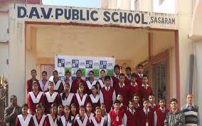 DAV Public School Hansraj Nagar Rohtas