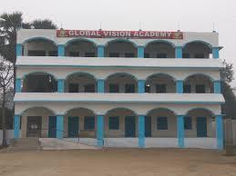 Global Vision Academy Bishambharpur Ailoth Samastipur