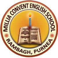 Millia Convent English School Rambagh Purnea