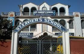 St. Xavier'S School Gangjala Saharsa