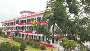 Vidya Vihar Residential School Parora Purnea