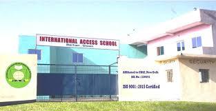 international access school