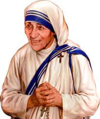 mother teresha
