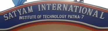 satyam international institute of technology