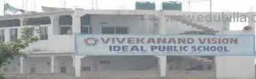 vivekanand vision