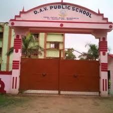 DAV Public School Dalmiyanagar Rohtas