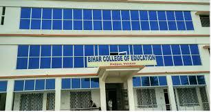 Bihar College of Education