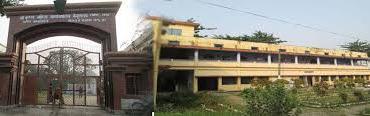 S.K.M. College, Jehanabad