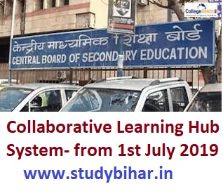 Collaborative Learning Hub System