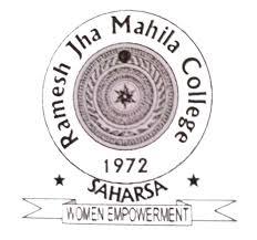Ramesh Jha Mahila College, Patna