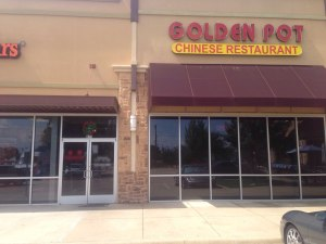 Golden Pot Restaurant