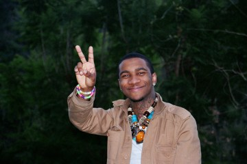 Lil' B, the rapper and prophet