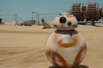 Ranking Star Wars Characters' POTUS Potential