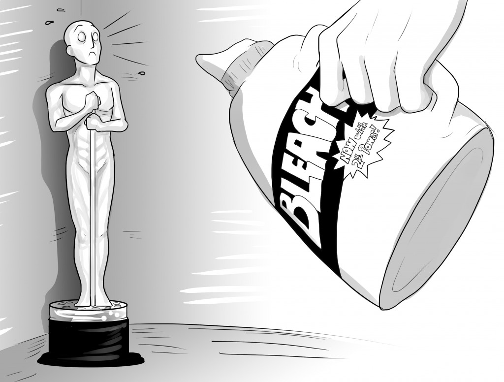 Reasons Other Than Racism Why the Oscars Might be All White