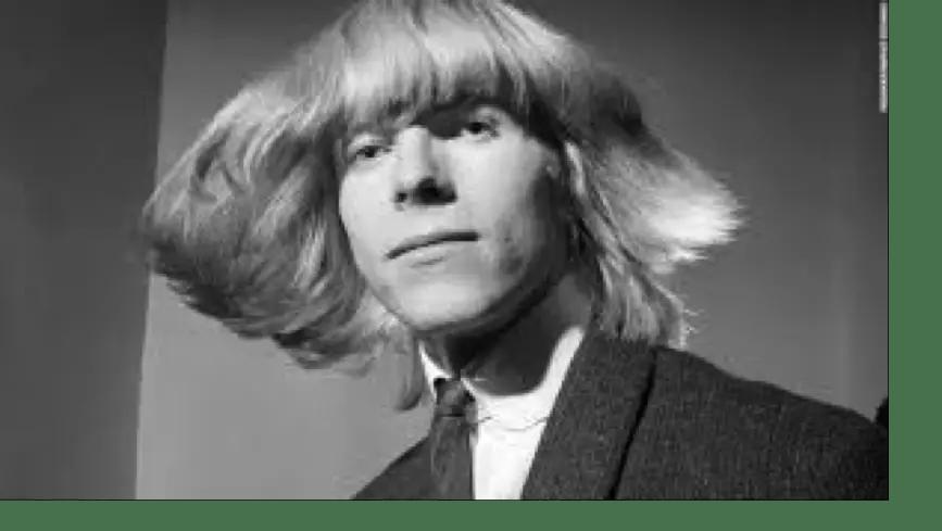 Mod David Bowie