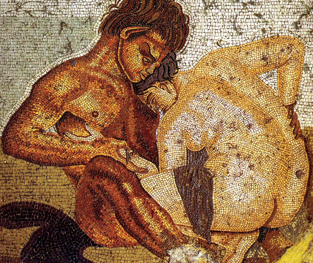 NSFW Pompeii
