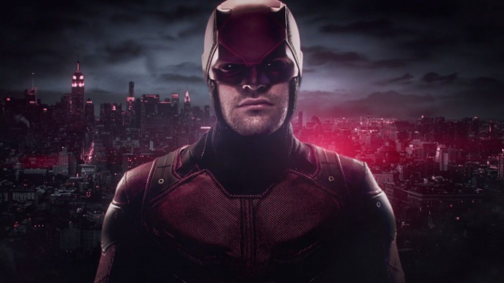 The Definitive Ranking of the Best Superhero Shows on Television