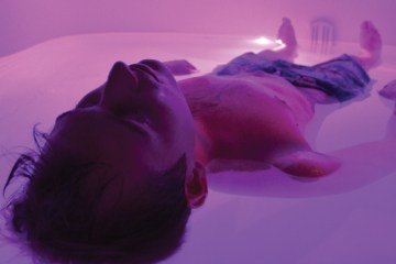 Love as the Absence of Pain: My Time in the Sensory Deprivation Chamber