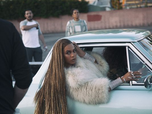 """Everyone Needs to Calm Down about Beyoncé's New """"Formation"""" Video"""