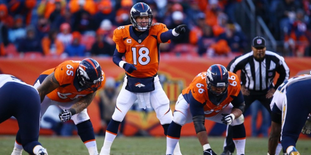 Why the NFL Needs to Ignore Peyton Manning's Alleged HGH Use