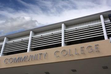The Secret Advantages of Community College