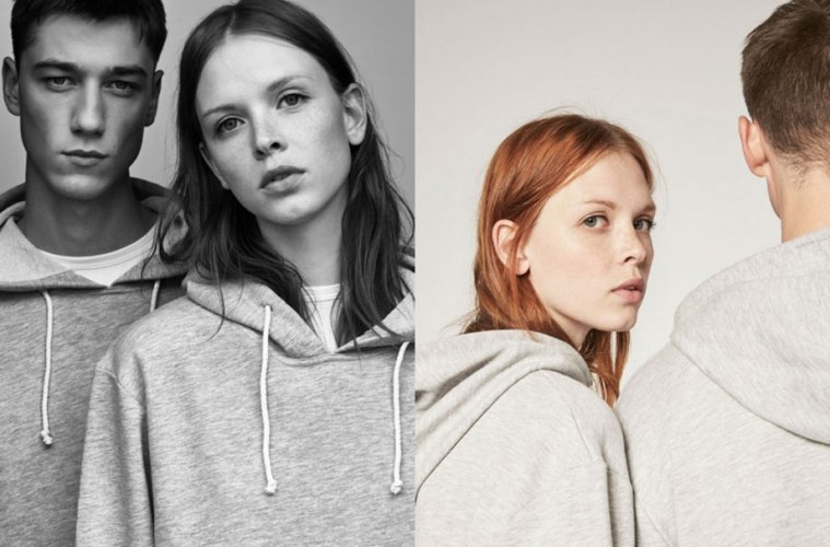 "Zara's New ""Ungendered"" Clothing Line is ""Unimaginative"""