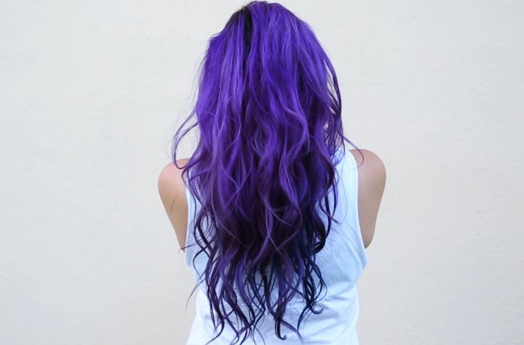 These Colors Run: The Unforeseeable Consequences of Dying Your Hair