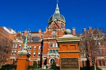 Now You See 'Em: Backlash as Johns Hopkins Eradicates Covered Grades