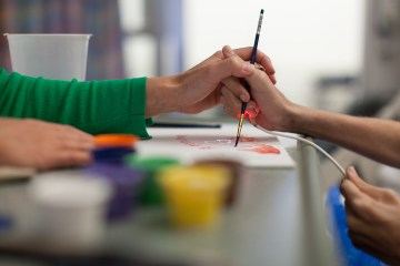 Healing By Numbers: The Magic of Art Therapy