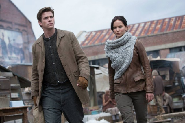 "Appreciating ""The Hunger Games"": A History Major's Perspective"