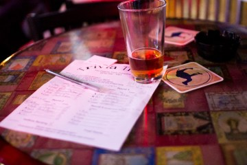 Drinking and Thinking: Why Pub Trivia is Perfect for College Students