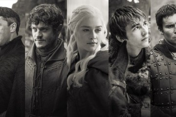 """10 Worthwhile Fantasy Series That Aren't """"Game of Thrones"""""""