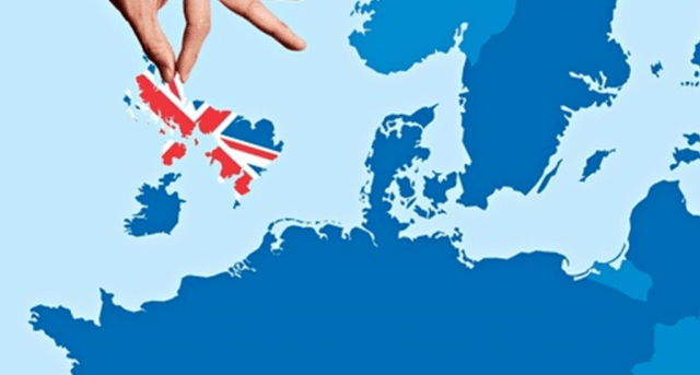 Breaking Down the 'Brexit,' England's Darkest Cheerio