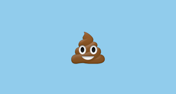 Everyone Poops, But Do We Have to Talk About It?