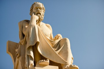 What Internet Trolls and Socrates Have in Common