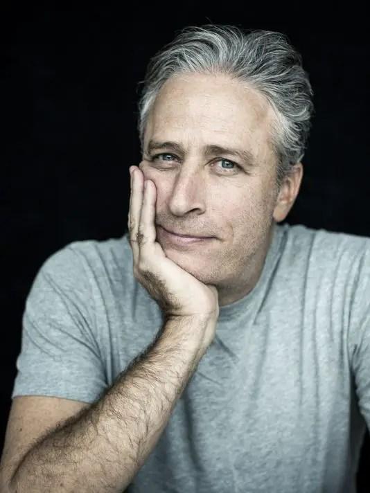 TheOnly Prescriptionis More Jon Stewart