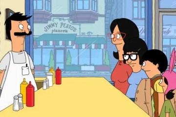 "Situating ""Bob's Burgers"" Amongstthe Pantheon of Animated Family Greats"