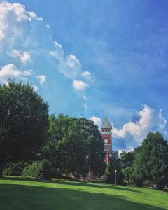 Clemson Campus; Clemson, South Carolina