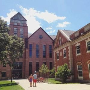 Illinois State Campus; Normal, Illinois