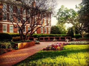 UGA Campus; Athens, Georgia