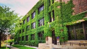 Winona State Campus; Winona, Minnesota