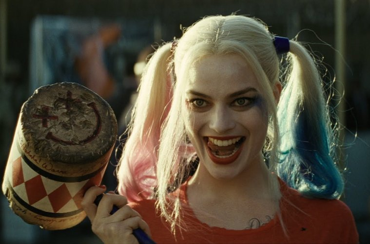 """What to Expect from """"Suicide Squad"""""""