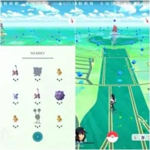 A Non-Gamer's Guide to Pokémon Go