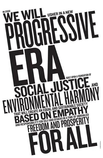 The Inherent Risk of All Progressive Politics