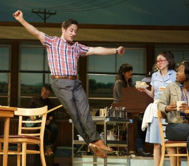 "Is ""Waitress The Musical"" the Next Big Thing in Theater?"